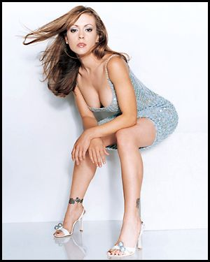 international celebrity feet...bonus scans. Ivanka Trump