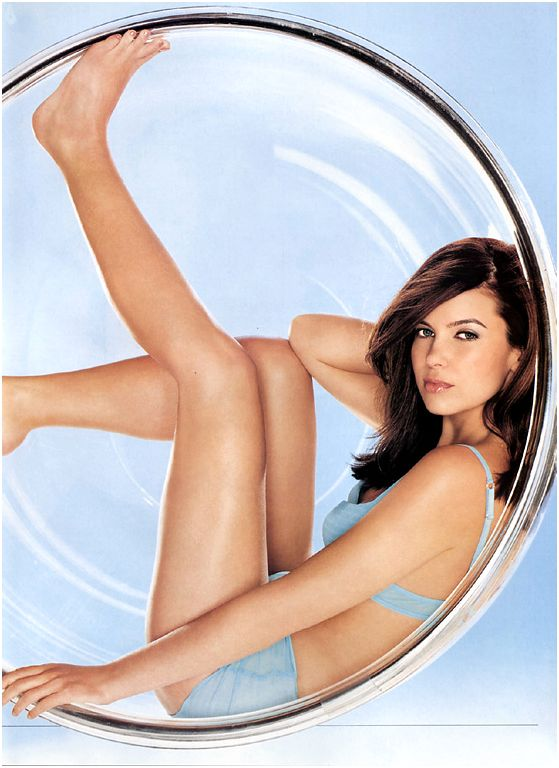 Naked pictures of jules asner